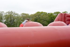 Medway Founder's Day Fun, Leap of Bouncy Faith 5 by Miss-Tbones