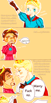 Stony comic by Skkiier