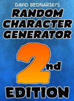 Random Character Generator 2 by DBed