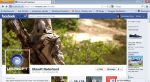 AC3 - Connor on Ubisoft's Facebook by RBF-productions-NL