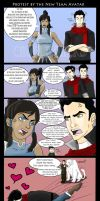 LoK: Why shipping ?? by Chouly-only