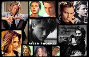 River Phoenix by Apocalypticaa