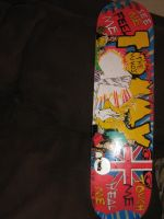 The Whos TOMMY skateboard by brolicdesigns