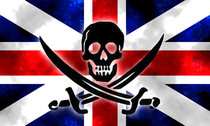 British Pirate by xpirateobsessedx