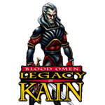 Legacy of Kain Blood Omen Icon by PelvicThrustMan