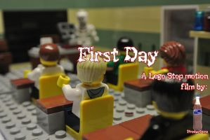 First Day: Official Release by NevilSnake