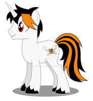 Thunderhawk (My OC 2014 edition) by Thunderhawk03