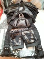 My Tomb Raider Underworld backpack and gloves!! :) by UrsulaCroft