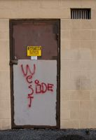 West Side by mxtheory