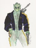 Greedo 1999 by mjac1971