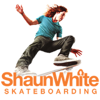 Shaun White Skateboarding by math0ne