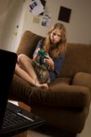 My series on how gamers are perceived. A mess all by misducky