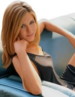 Jennifer Aniston by frostdusk