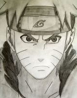 Naruto by CLOUD606
