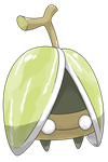 #??? Odwig by Smiley-Fakemon