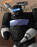 Trailbreaker by Atlas-White