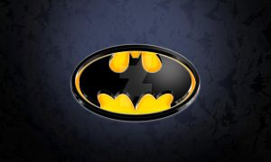 BATMAN LOGO by thezblacklotus