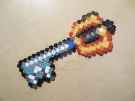 Keyblade by msSUPERGIRLX3