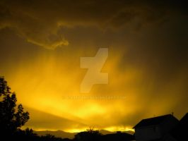 And I Call it Yellow by A-RaeDArc