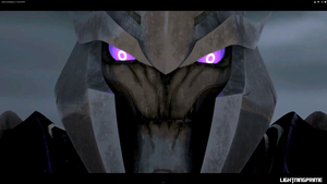 TFP: Megatron by Nora3060