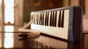 Melodica by JohnnyJackPompolla