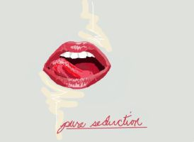 pure seduction by noiselessness