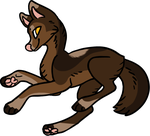 Wolf Adopt (OTA, Available) by TotAdopts