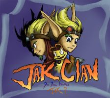 Jak ID Entry by dabean