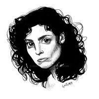 E. Ripley by guilty-343