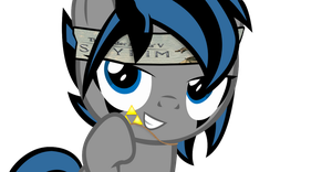 Kyoshi 'Turbo Button' Vector 2 (SWAG) by KyoshiTheBrony