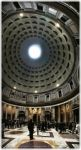 Pantheon Panorama by Snapshooter