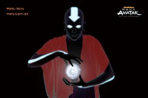 Avatar Mode - The Last Airbender by BrakeHeart