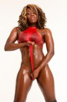 Lexxi Brown by Spandexqueens
