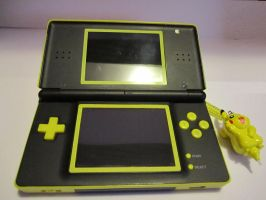 Pika DS Lite 2 by manamanson