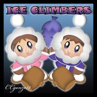 IceClimbersChao by CCgonzo12