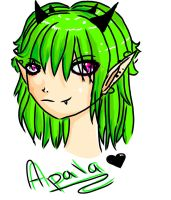 Apala revamping by doodlemehappy