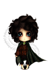 Frodo by Monra