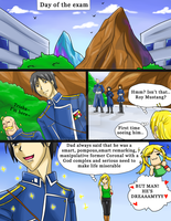 Fullmetal Legacy Chapter 4 : Page 10 by AmiyaEn