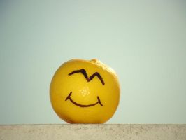 Happy Lemon by K-RiM-Startimes2
