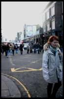 Portobello Road by Danielagor