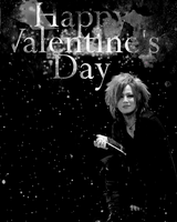 Valentine's Day Card For Naragirl007 by vulgar-thoughts