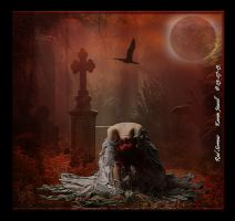Red Sorrow by XIStormIX