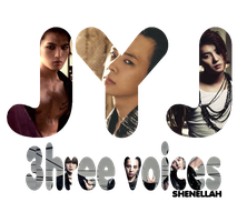 JYJ 3hree voices by shenellah