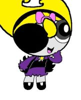 Powerpuff Minnie by LovesLOLz123