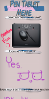 Tablet Meme LOL by Ninja-Noodles
