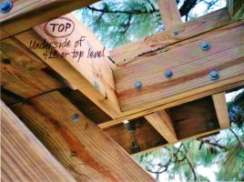 Our Treehouse Built by My Husband {Photo 44} by Empress-XZarrethTKon