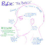 Profile: The Basics by kage-ookami4