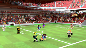 World Cup by xenul001