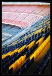 inside Camp Nou by sephi