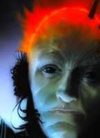 Firehead android by lubbo